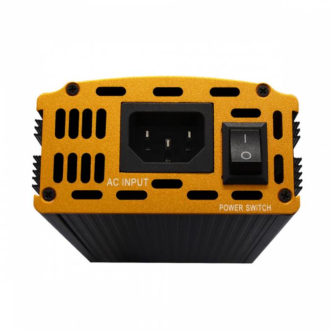 Stabilizovaný napájací zdroj Toolkitrc T350 23A 350W 15V 100-240V