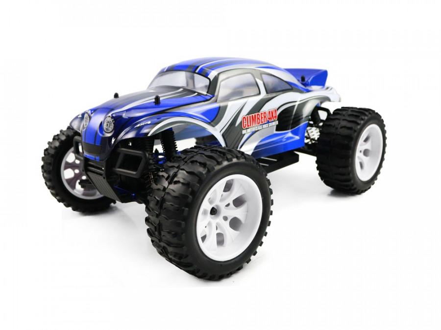 RC Auto na ovládanie Himoto Colorado Crawler 1:10 4WD 2.4GHz HI4180-88215