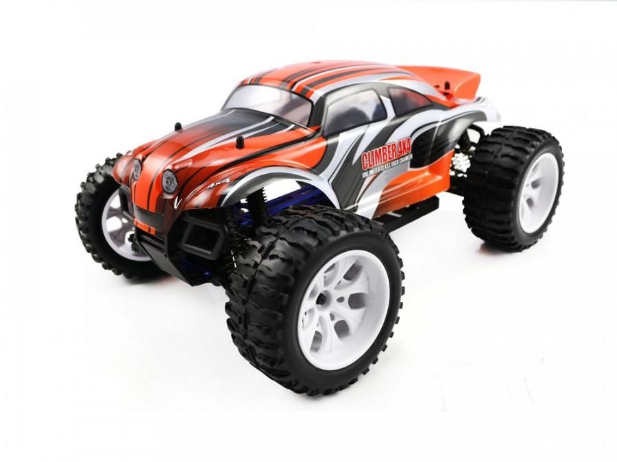 RC Auto  na ovládanie Himoto Colorado Crawler 1:10 4WD 2.4GHz - 88217