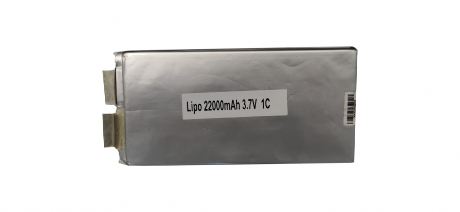 Akumulátor 22000mAh 3.7V LiPo