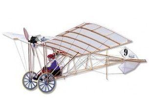SIG: Lietadlo DEMOISELLE 1909 (šírka 1130 mm)