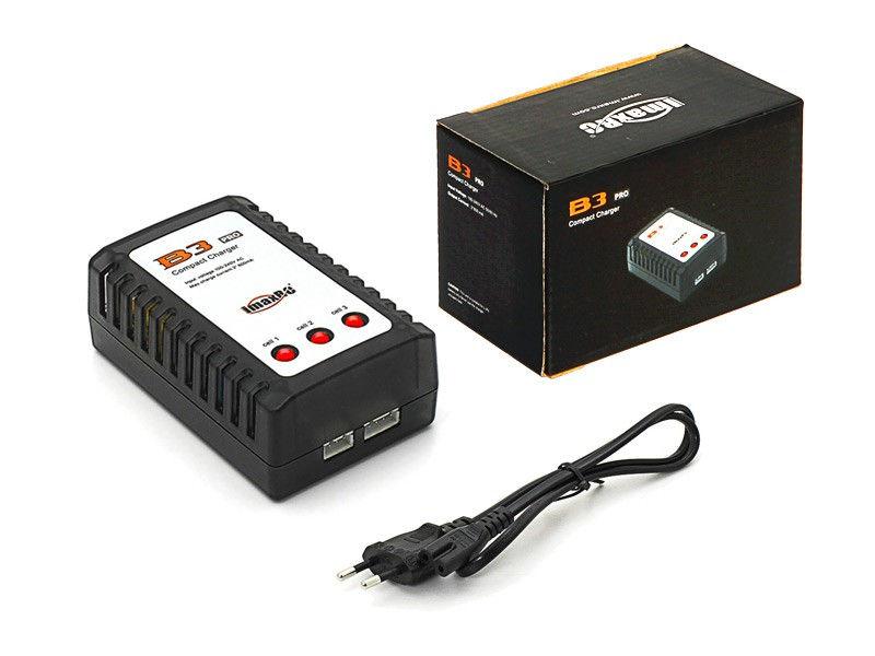 Nabíjačka Imax B3 PRO pre LiPo 2S-3S s balancerom
