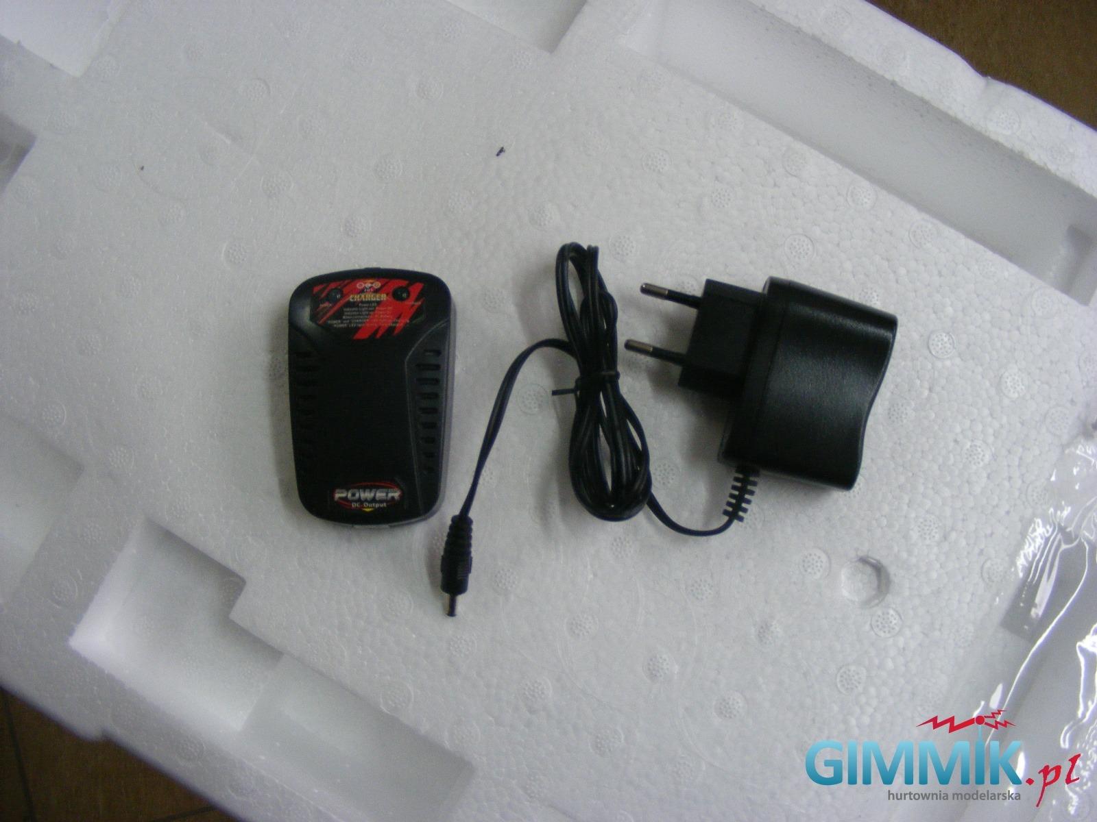 Ładowarka do akumulatora symy x8g