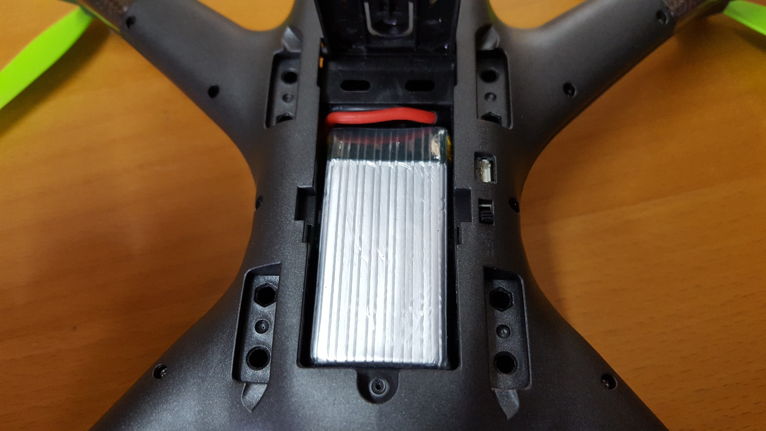 Akumulator Syma X54HC