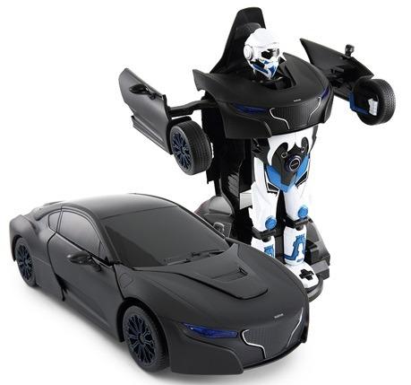 Transformers od Rastara