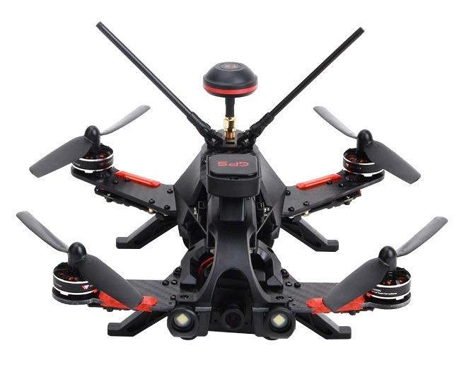 funkcje nowoczesnych dronów zdalnie sterowanych