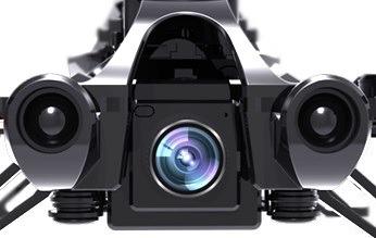 Kamera do drona rc