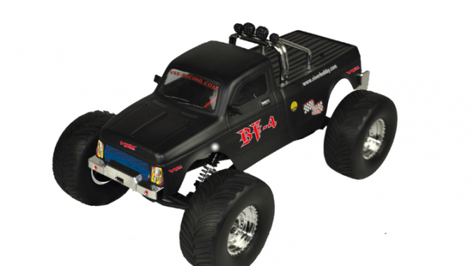 Monster Truck RH1046