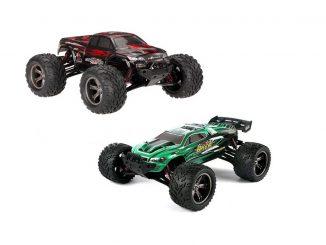 Samochody XLH