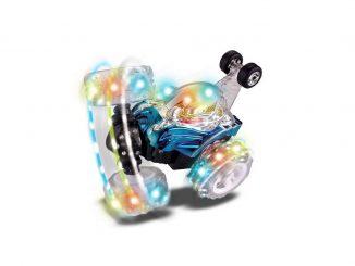 twister car