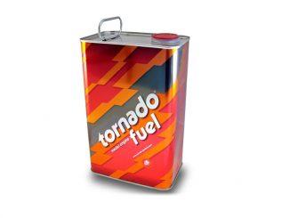 Jakie paliwo do modelu RC