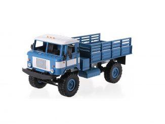 ciężarówka wojskowa rc