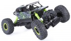 ROCK CRAWLER 4WD 1:18 - Zielony