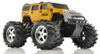 Mad Monster Truck 1:16