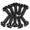 Countersunk head screw 2.3x6