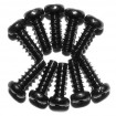 Round head screw 2.6*7