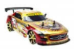 NQD 4WD Drift Car (Skala 1/10)