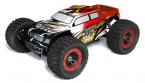 Thunder Tiger MT4 G3 1/8 4WD 2.4GHz Monster Truck RTR - czerwony