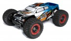 Thunder Tiger MT4 G3 1/8 4WD 2.4GHz Monster Truck RTR - niebieski