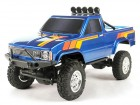 Thunder Tiger TOYOTA HILUX 1/12 4WD 2.4GHz Pick-up RTR - niebieski