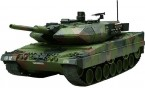 Leopard 2A6 RTR 1:16 2.4GHz 26.995MHz