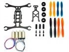 Mini rama quadcopter DWhobby QX110 110mm KIT + Silniki