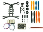 Mini rama quadcopter DWhobby QX110 110mm KIT + Silniki + Kontroler