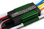 Regulator ESC Swordfish 120A Marine