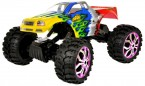 New Rock Crawler 4WD