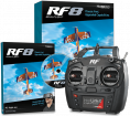 Symulator REALFLIGHT G8 + Kontroler Interlink-X