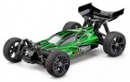 Himoto Tanto Buggy 1:10 4WD 2.4GHz RTR - Zielony