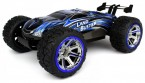 Land Buster 1:12 Monster Truck RTR (2.4GHz, Li-Ion 1500mAh) - Niebieski