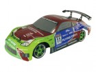 Himoto DRIFT TC 1:10 2.4GHz RTR (HSP Flying Fish 1) - Zielony