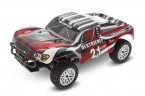 Himoto Corr Truck 4x4 2.4GHz RTR (HSP Rally Monster)