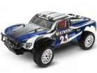 Himoto Corr Truck Brushless 2.4GHz (HSP Rally Monster) - Niebieski