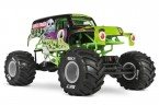 Axial Grave Digger Monster Jam Truck 1:10 4WD ARTR