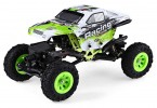 Mini Rock Crawler 1:24 4WD 2.4GHz 4CH RTR (Metal Frame)