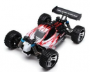 High Speed Buggy 1:18 4WD 2.4GHz - Czerwony