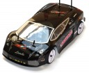 Interceptor Nascada Brushless 1:10 2.4GHz 4x4 RTR- 10121
