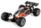 Off-road Competition Buggy 2WD 1:12 2.4GHz RTR - Czerwony