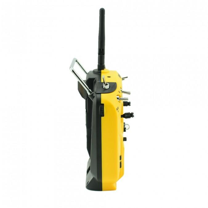Aparatura Jumper T8SG V1 PLUS Mode-2 12CH 2 4GHz