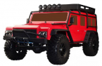 Rock Crawler 1:10, 4WD, 2.4GHz - R0256