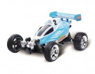 Kart Racing Car Mini  1:52  RTR 27/49MHz - Niebieski