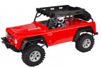 Rock Crawler 1:10, 4WD, 2.4GHz - R0276