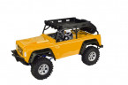 Rock Crawler 1:10, 4WD, 2.4GHz - R0293
