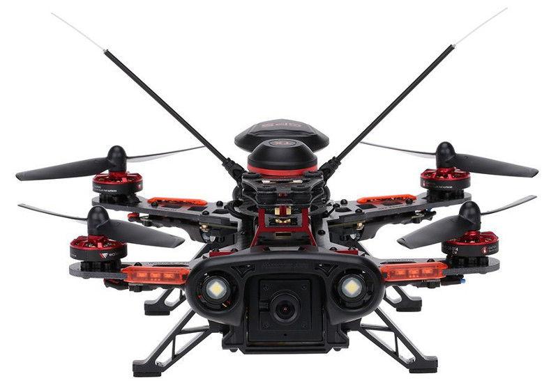 dron wyścigowy walkera runner 250 advanced gps sklep