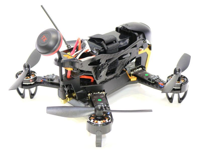 walkera F210 rtf sklep dron wyścigowy