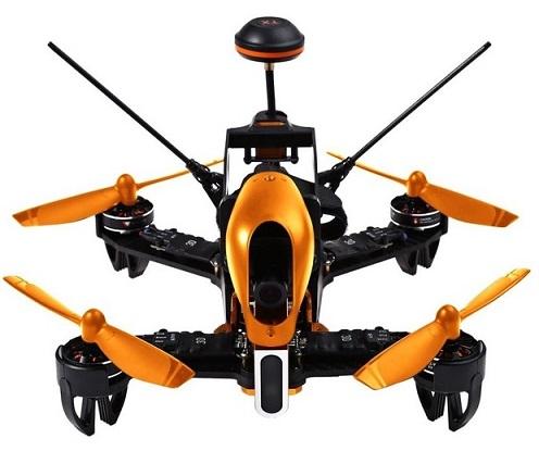 Verwonderlijk F210 3D Edition – Drone-Kit.nl YF-37