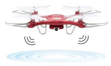 Syma X5UW dron