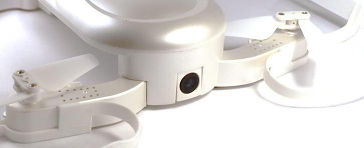 Drones.bg JJRC Dobby селфи дрон